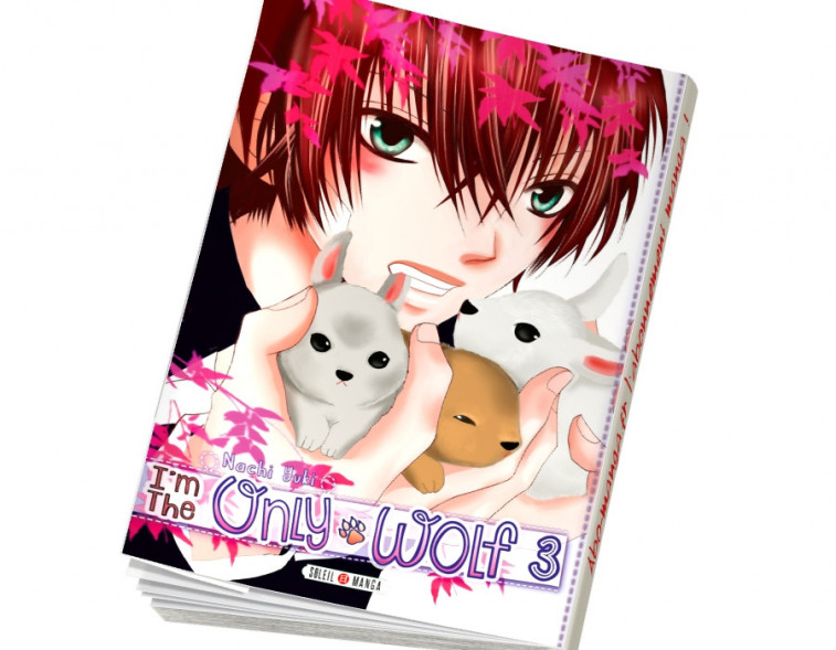 Abonnement I am the only wolf tome 3