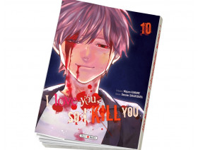 I love you so I kill you