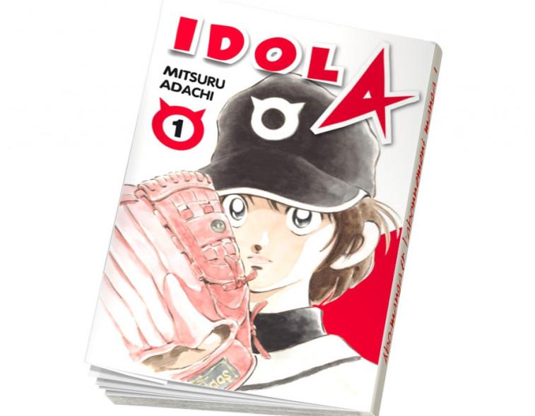 Abonnement Idol A tome 1