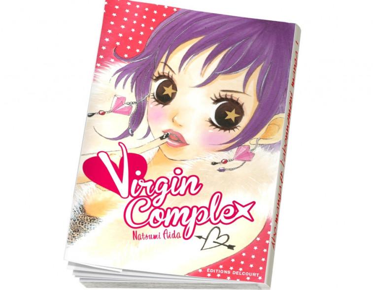 Abonnement Virgin Complex