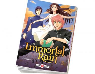 Immortal Rain Immortal Rain T03