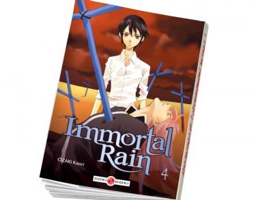 Immortal Rain Immortal Rain T04