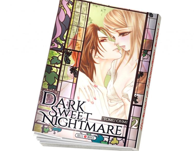 Abonnement Dark Sweet Nightmare tome 2