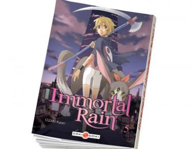 Immortal Rain Immortal Rain T05