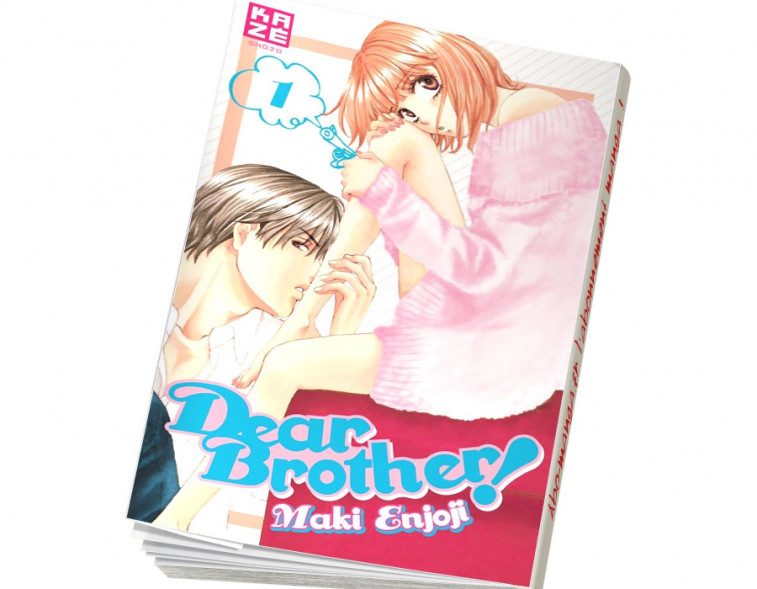 Abonnement Dear Brother! tome 1