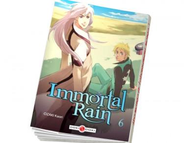 Immortal Rain Immortal Rain T06