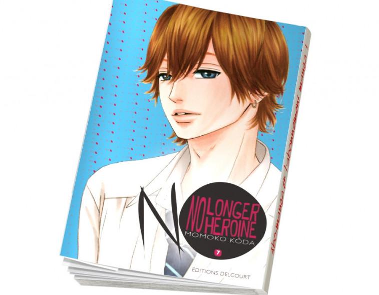 Abonnement No longer heroine tome 7