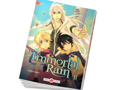 Immortal Rain Immortal Rain T11