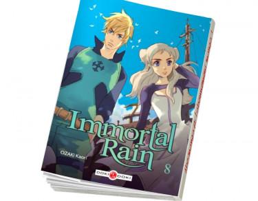 Immortal Rain Immortal Rain T08