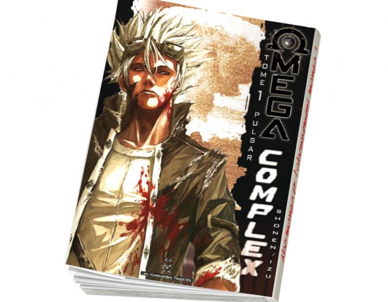 Abonnement Omega complex tome 1