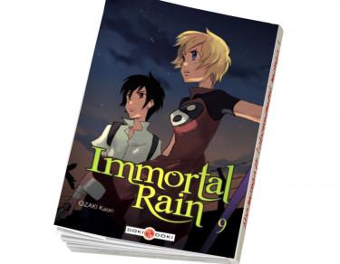 Immortal Rain Immortal Rain T09