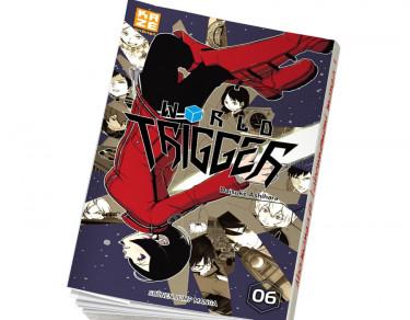World Trigger World Trigger T06