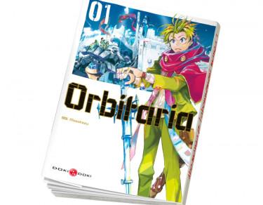 Orbitaria Orbitaria T01
