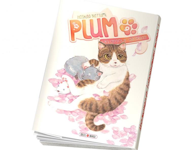 Abonnement Plum, un amour de chat tome 9