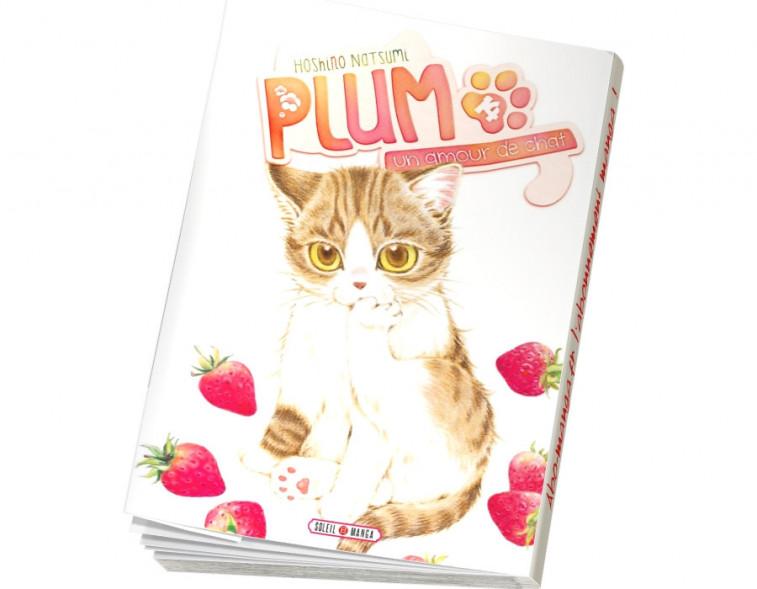 Abonnement Plum, un amour de chat tome 14