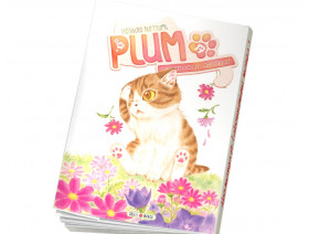 Plum, un amour de chat