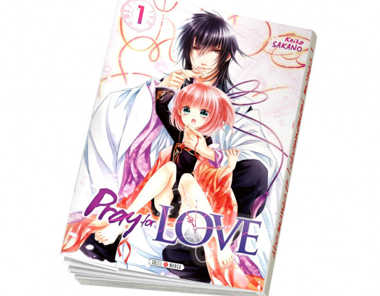 Abonnement Pray for Love tome 1