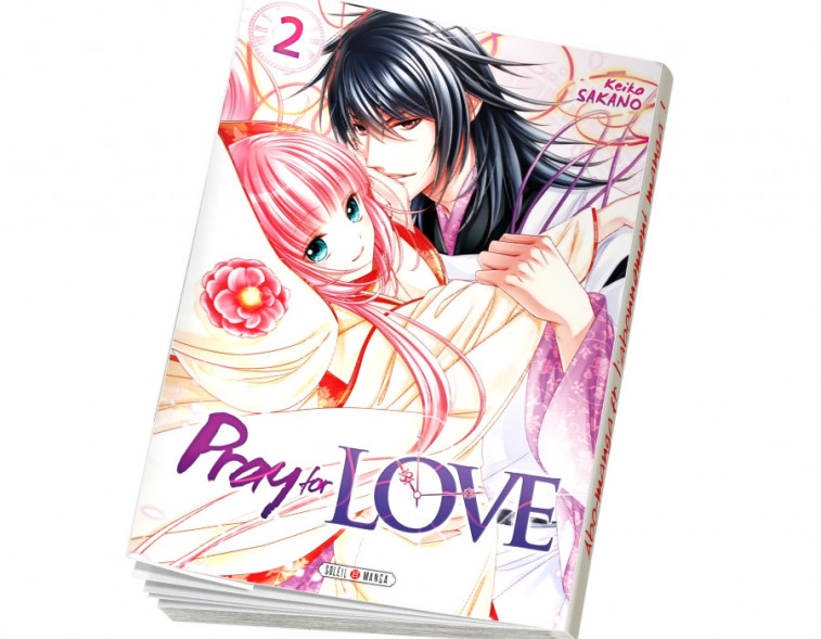 Abonnement Pray for Love tome 2