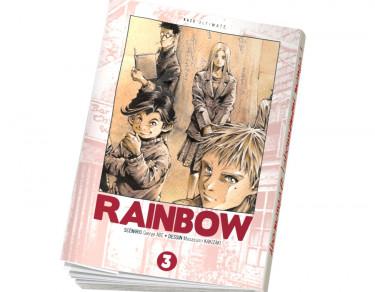 Rainbow Ultimate Rainbow Ultimate T03