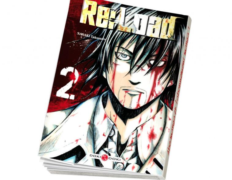 Abonnement Re:Load tome 2