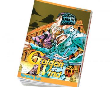 Jojo's - Golden Wind Jojo's - Golden Wind T14