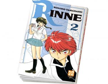 Rinne Rinne T02