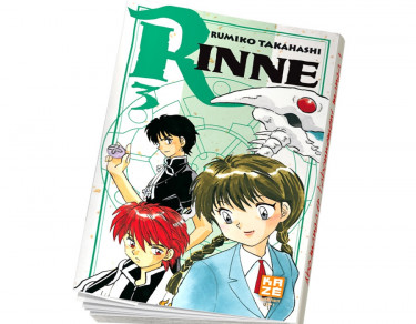 Rinne Rinne T03