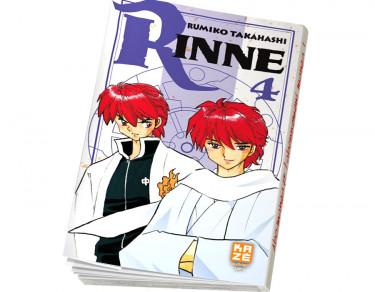Rinne Rinne T04