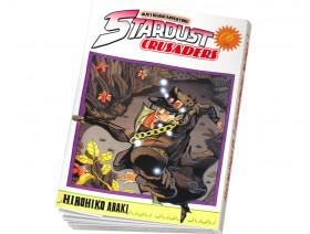 Jojo's - Stardust Crusaders