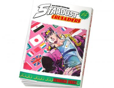 Jojo's - Stardust Crusaders Jojo's - Stardust Crusaders T14