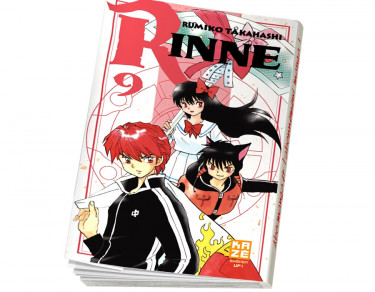 Rinne Rinne T09