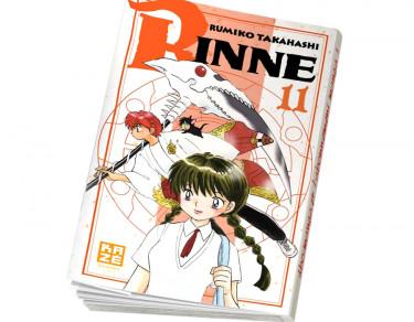 Rinne Rinne T11