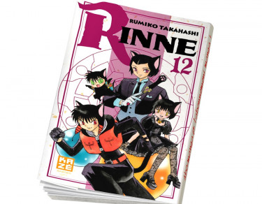 Rinne Rinne T12