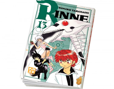 Rinne Rinne T13