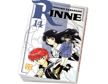 Rinne Rinne T14