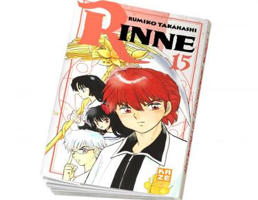 Rinne Rinne T15
