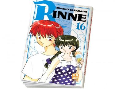 Rinne Rinne T16