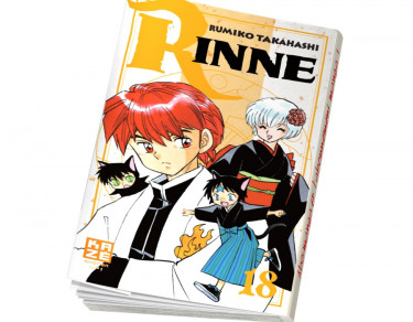 Rinne Rinne T18