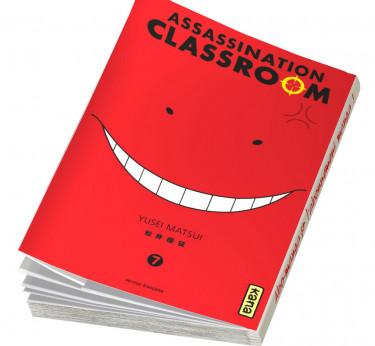 Assassination Classroom Assassination Classroom T07
