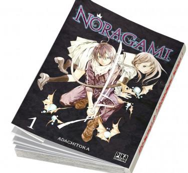Noragami Noragami T01