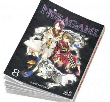 Noragami Noragami T08