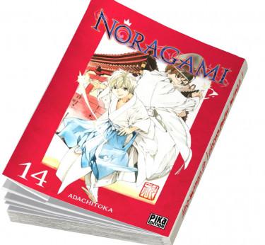 Noragami Noragami T14