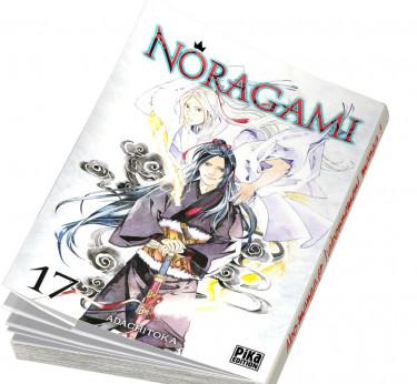 Noragami Noragami T17