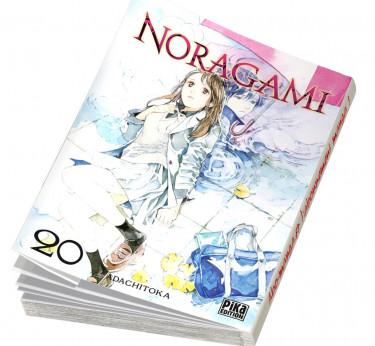 Noragami Noragami T20