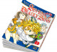 Seven Deadly Sins tome 2
