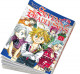 Seven Deadly Sins tome 11