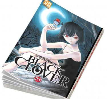 Black Clover Black Clover T23