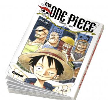 One Piece One Piece T27