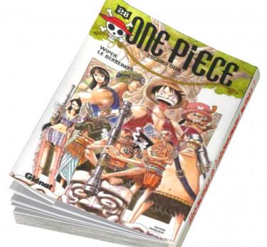 One Piece One Piece T28