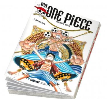 One Piece One Piece T30